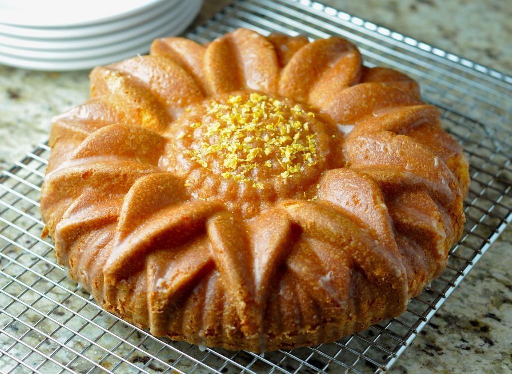 Sunflower Cake Images