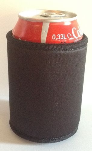 Stubbie can cooler holders