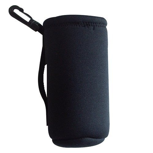 Bottle cooler holder black