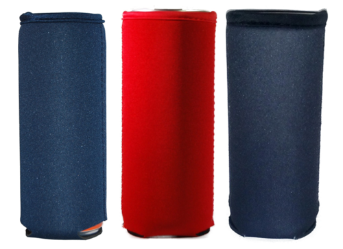 8.5 oz 25cl Collapsible Can coolers