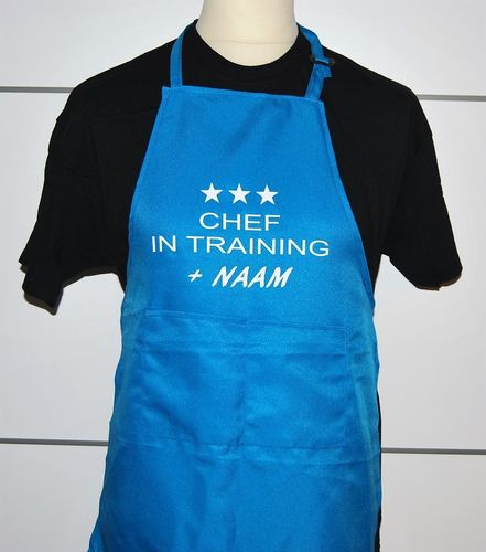 Quality Childrens Kitchen Apron different Colours