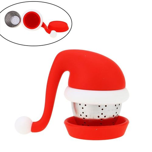 Santa Hat Tea infuser